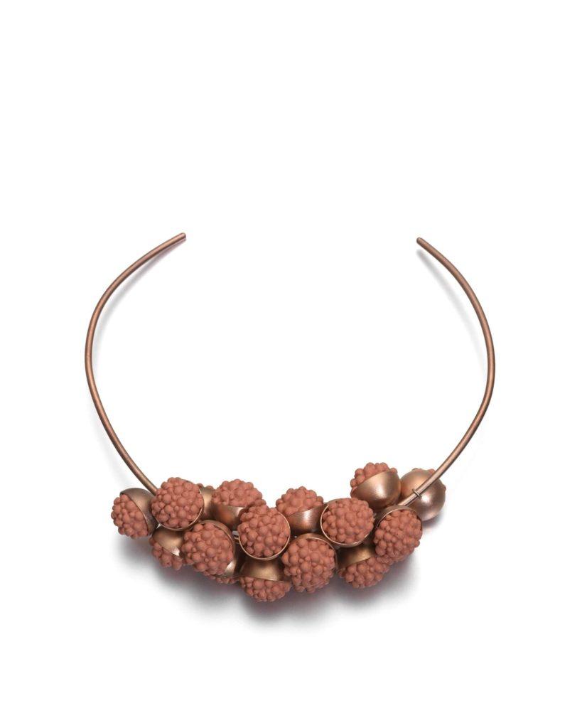 Dovile Bertulyte jewellery
