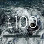 dovile b. jewellery gift card - £100