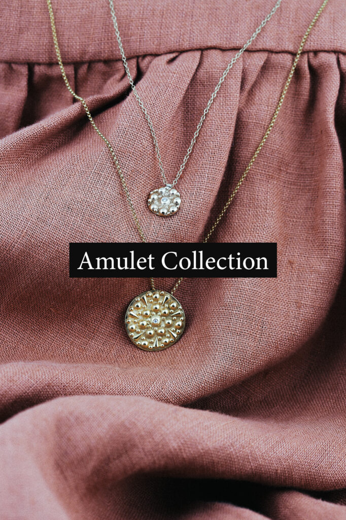 dovile_bertulyte_jewellery_amulet_collelction_gold_pendants_with_diamonds
