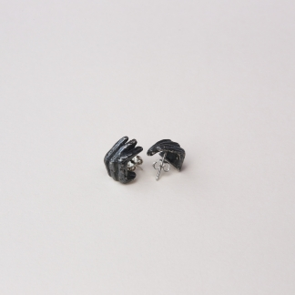 Phobia | Finger Stud Earrings