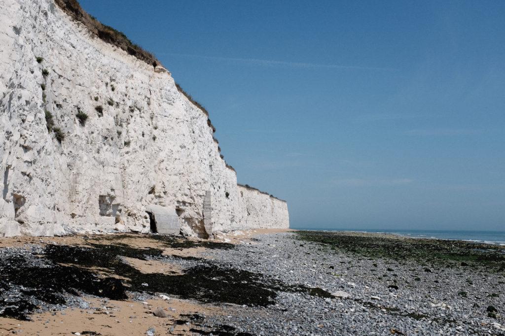 dovile b. inspiration england coast